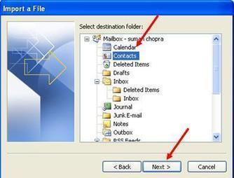 How to Import Contacts to Outlook 2013 from Excel 2013 | Online Technical Support | Scoop.it