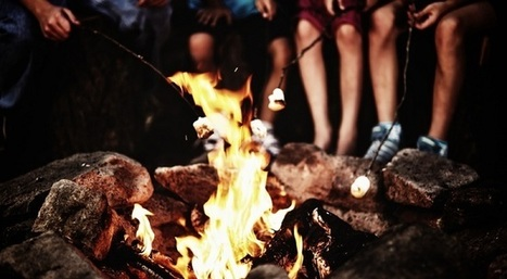 Perceptive Media: campfire storytelling in the 21st Century | Market to real people | Scoop.it