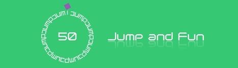 Jump 50 | BetaPlays, delivering best iOS app games | Scoop.it