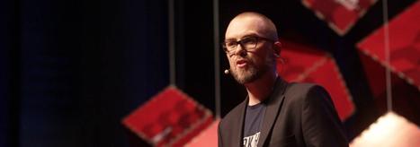 [Video] Mijn verhaal bij TEDxFryslân | The library as maker and information space | trends in bibliotheken | Scoop.it