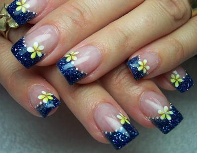 Nail Art: The latest trend of the season | Fashion Trends | Scoop.it