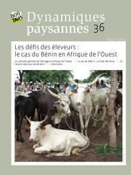 Les défis des éleveurs : le cas du Bénin en Afrique de l'Ouest | Questions de développement ... | Scoop.it