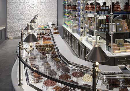 Ladurée ouvre sa première boutique dédiée au chocolat | miAmitude | Scoop.it