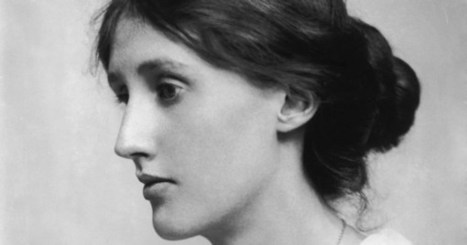 Virginia Woolf on the Relationship Between Loneliness and Creativity | immersive media | Scoop.it