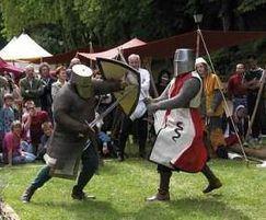 Médiéval d'Oise-Ville de Pontoise | Festivals Celtiques et fêtes médiévales | Scoop.it