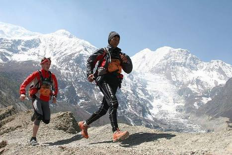 2016.04 – Great Himalayan Trail 2016 | Mountain Research | Scoop.it