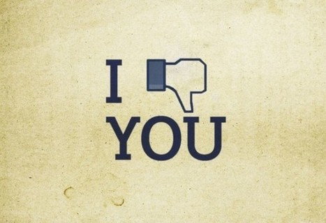 A Guide to Dealing With Negative Reviews on Social Media | The Social Media Story | Scoop.it