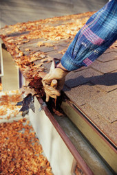 Professional gutter cleaning thanks to All Around Gutter & Siding | All Around Gutter & Siding | Scoop.it