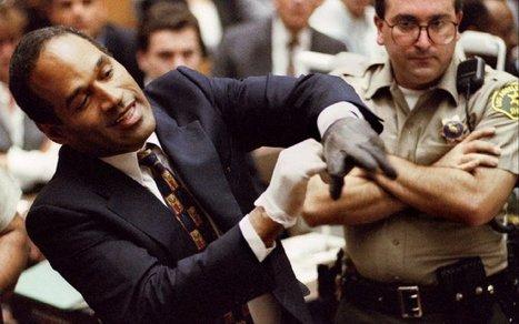 Did Brain Trauma Make O.J. Simpson Violent?   California Brain Injury Attorney News   Scoop.it