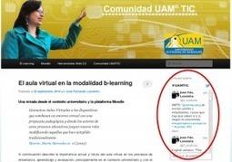 Un uso de Twitter como Actividad Académica y la forma de monitorearlo | Comunidad UAM® TIC | UAM B-learning | Scoop.it