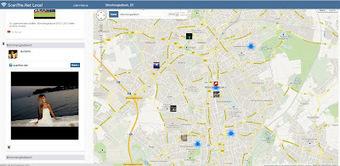 Landkarten BLOG: ScanThe.Net scannt YouTube, Instagram und Flickr nach Lokalen Dingen | Pressespiegel ScanThe.Net | Scoop.it