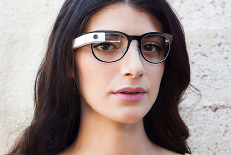 iPod creator Tony Fadell thinks he can save Google Glass - BGR | Multimedia Journalism | Scoop.it