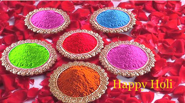 Happy Holi (2013) | Holi Messages | Holi SMS | Entertainment and Special Days | Scoop.it