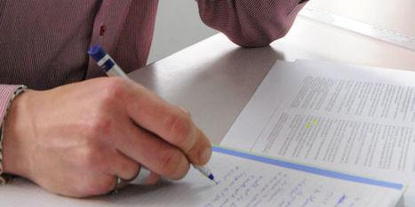 Conseils pour prendre des notes | lectures | Scoop.it