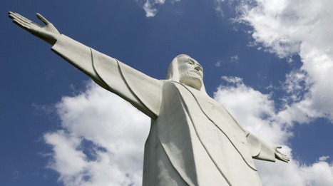 Anti-Discrimination Backlash in Town Best Known for 'Christ of the Ozarks' | enjoy yourself | Scoop.it