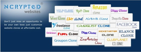 NCrypted Websites on Startific | NCrypted Website Clones | Scoop.it