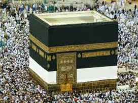 Carl Jung Depth Psychology: The holiest sanctuary of the Islamic world is the Ka'aba, the black stone of Mecca | Carl Jung Depth Psychology | Scoop.it