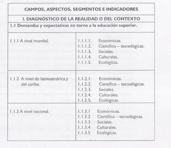 CONSTRUCCIÓN Y EVALUACIÓN DEL PLAN CURRICULAR ©: 6. CONSTRUCCIÓN DEL CAMPO «PROGRAMACIÓN CURRICULAR»   Gestión curricular   Scoop.it