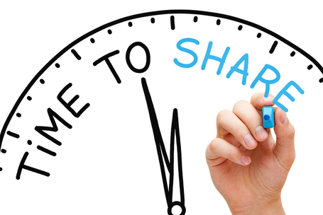 Sharing is Caring, Start Caring | Social Media, Marketing and Promotion | Scoop.it