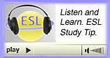 Randall's ESL Cyber Listening Lab | Listen to English!  Speak English! | Scoop.it