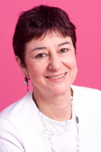 BOCI : Nicole Roux réélue présidente | Bijoux créateurs | Scoop.it