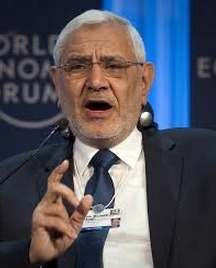 Abul-Fotouh condemns Morsi 'failures', demands early presidential elections | Égypt-actus | Scoop.it