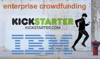 Enterprise Crowdfunding Is A Game Changer | Wepyirang | Scoop.it