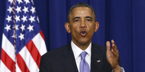 NSA : les vœux pieux d'Obama | Surveillance massive du net | Scoop.it