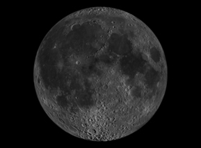A Half-Gigabyte View of the Moon - News Blog - SkyandTelescope.com | Science -Facts and Fiction | Scoop.it