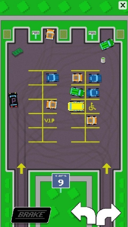 Here's How to Be Sort of Good at 'No Brakes Valet' - Touch Arcade | EntertainMent | Scoop.it