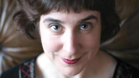 Editor's choice | The Irish Literary Times | Scoop.it