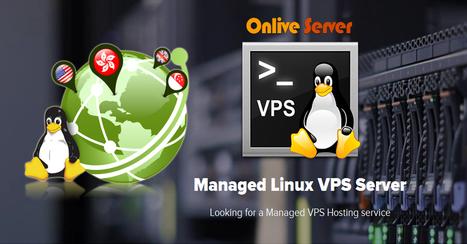 Linux VPS, VPS Hosting, Linux VPS Hosting Server - Onlive Server | Onlive Infotech | Scoop.it