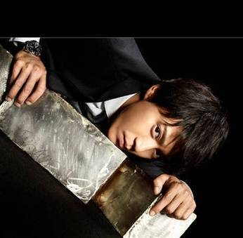 Oguri Shun to star in new TV Asahi drama as a detective with a special ability | tokyohive.com | Japanese and Korean Entertainment | Scoop.it