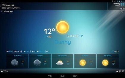 Beautiful Widgets Pro v5.6.0 Apk - Download Android Free APK | Free Download APK for Android | Scoop.it