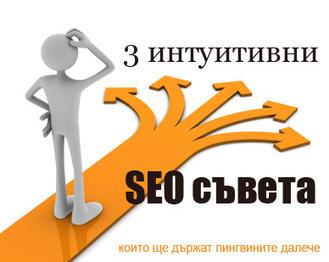 3 интуитивни SEO съвета които ще държат пингвините далече - Моят блогрол   SEO   Scoop.it
