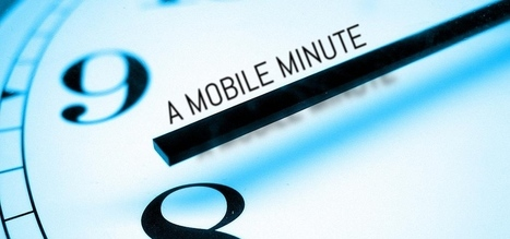 Mobile Minute #205: It IS a mobile shopping season | Mobile: Recruitment and Applications | Scoop.it