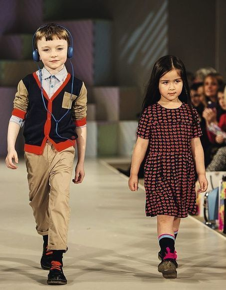 Les enfants modèles du Web | A New Society, a new education! | Scoop.it