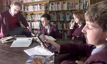 Has blocking mobiles in schools had its day?   Social Media Taught in Schools   Scoop.it