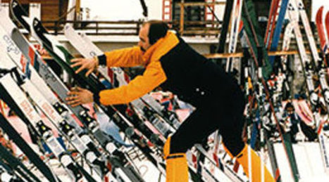 Les Bronzés font du ski : 5 choses insolites que vous ignoriez (peut-être) sur le film   Monsieur Cinéma   Scoop.it