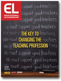 Educational Leadership:The Key to Changing the Teaching Profession:Representing Knowledge Nonlinguistically   Education   Scoop.it