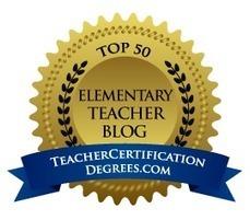 Top 50 Elementary Teacher Blogs | Elementary Education Tools | Scoop.it