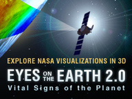 NASA's Eyes on the Earth | Living with Climate Change | Scoop.it
