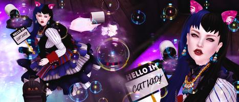 #0344 Catnip | 亗 Second Life Freebies Addiction & More 亗 | Scoop.it