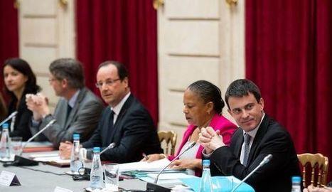 Les Français pessimistes sur la cohésion sociale de la France dans ... - L'Express | Economie | Scoop.it