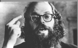 Transmitting Ginsberg into the 21st Century by Marc Creamore | The Book Times | Human Writes | Scoop.it