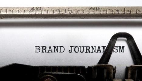 Pourquoi faire appel à un Brandjournaliste audiovisuel ? - SéminaireTV   film entreprise et film d'entreprise   Scoop.it
