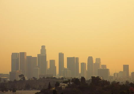 The 10 most polluted cities in the U.S. | green streets | Scoop.it