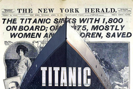 11 Titanic References Tested Against History