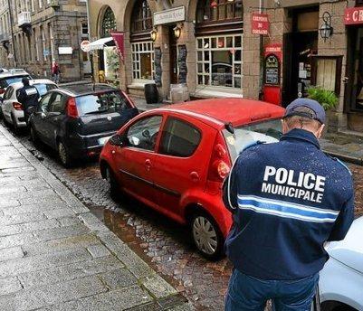 Stationnement. Plus étendu et plus cher - Le Télégramme | Saint Malo 2014 | Scoop.it