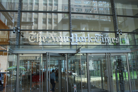New York Times launches 2 more paywall products — and rolls out native ads | Digital Publishing | Scoop.it